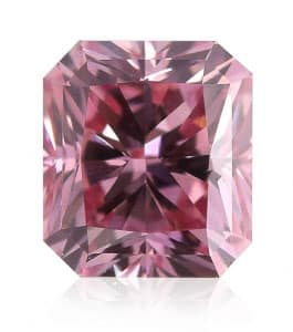 Stock Range Argyle Pink Diamond Investments