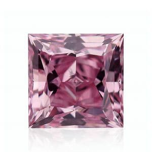 Traditional Fancy Shape - Argyle Pink Diamond Investments