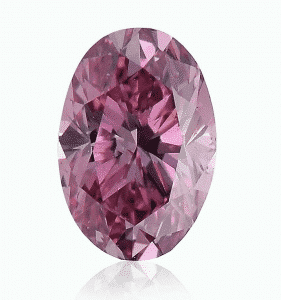 Stock Range, Argyle Pink Diamond Investments