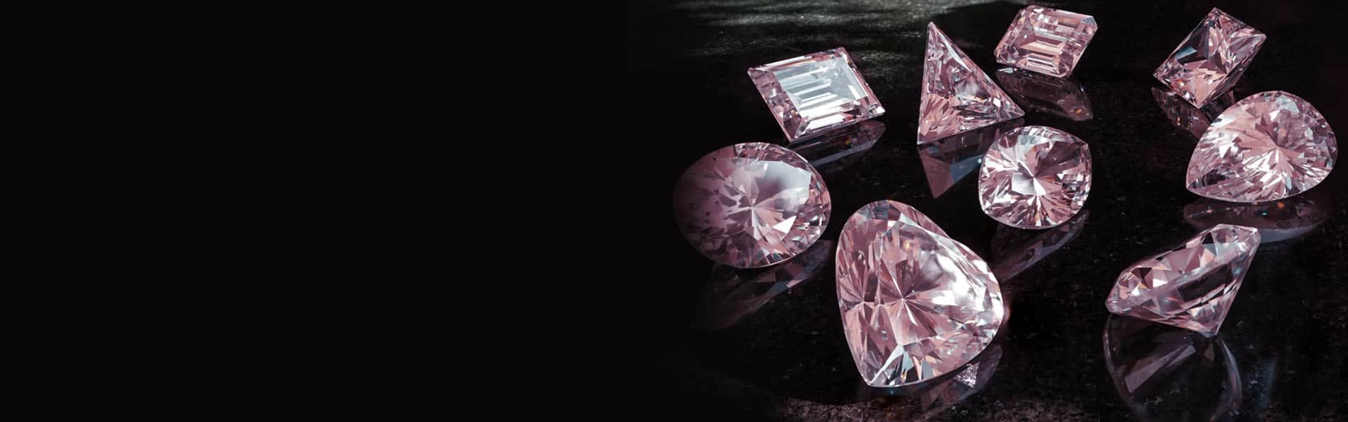 Argyle Pink Diamond Investments