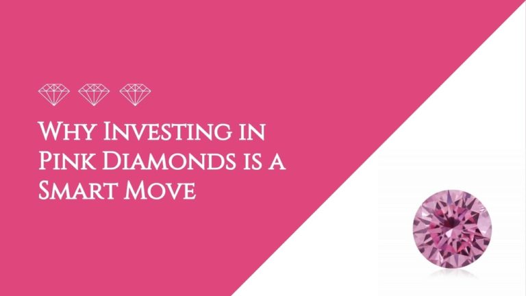 Why Investing in Pink Diamonds is a Smart Move-featured-image
