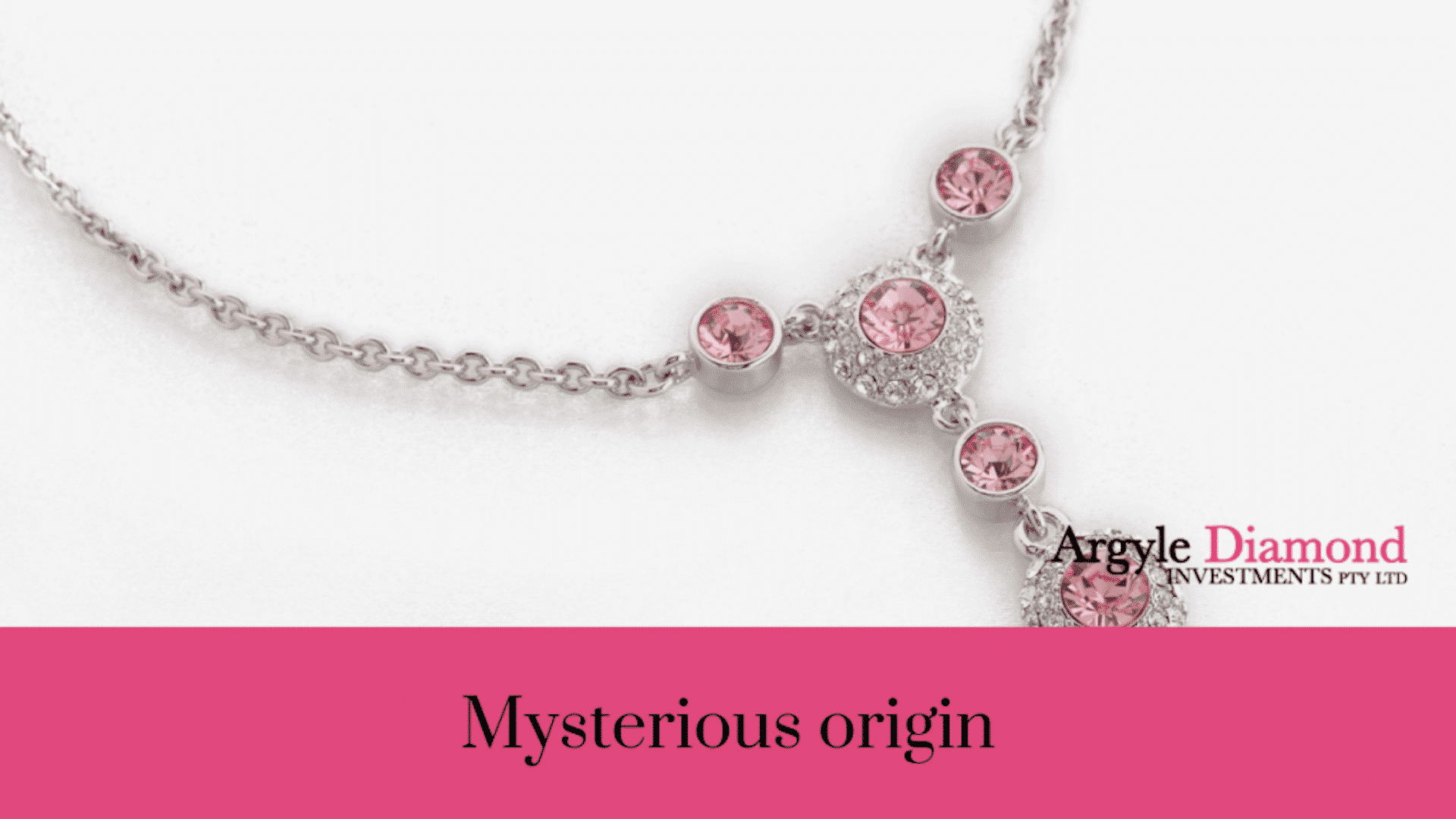 What Makes Pink Diamonds the Most Desirable of All Gemstones? - pink diamonds
