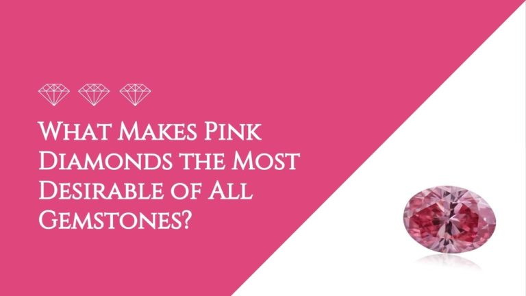 What Makes Pink Diamonds the Most Desirable of All Gemstones-featured-image