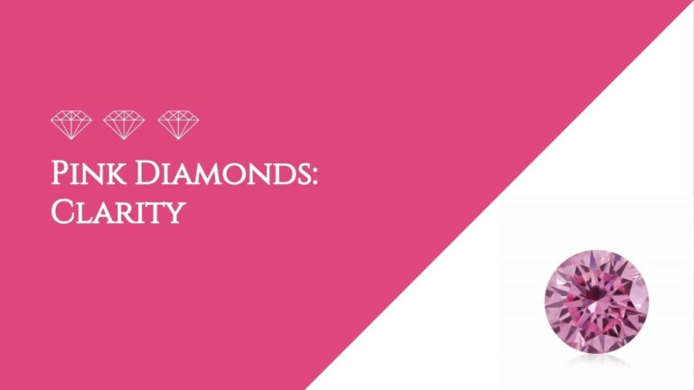 Pink Diamond Clarity-featured-image
