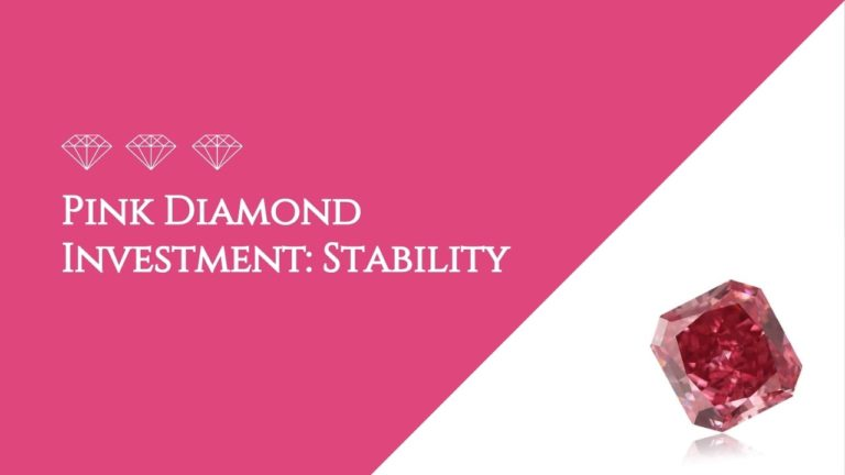 Pink Diamond Investment Stability-featured-image