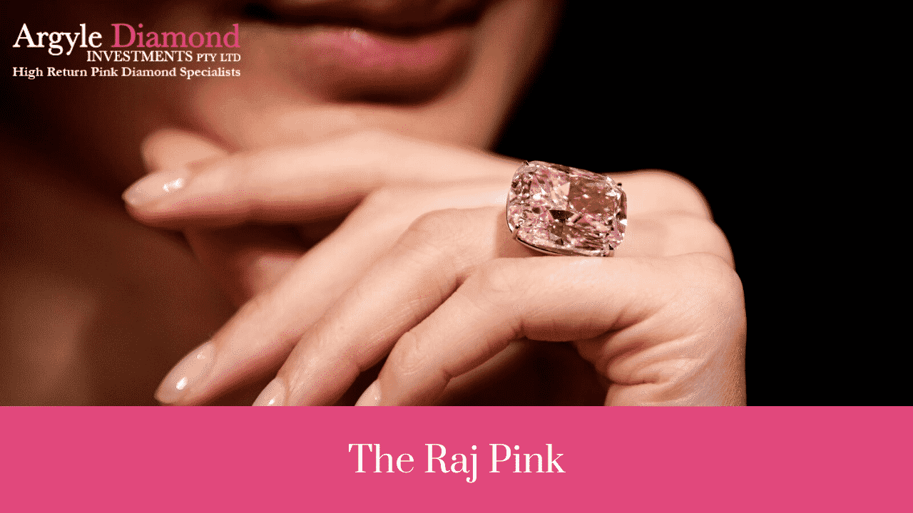 Famous Beautiful Pink Diamond Rings -
