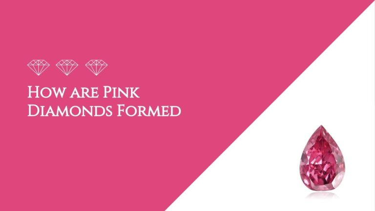 How are Pink Diamonds Formed-featured-image