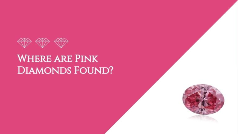 Where are Pink Diamonds Found-featured-image