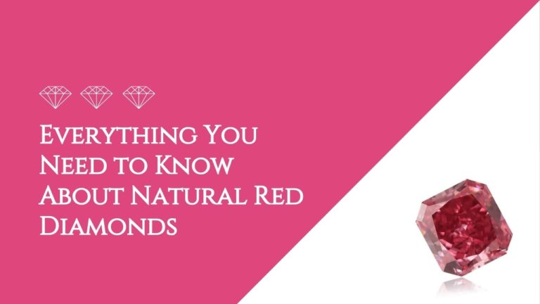 Everything You Need to Know About Natural Pink Diamonds-featured-image