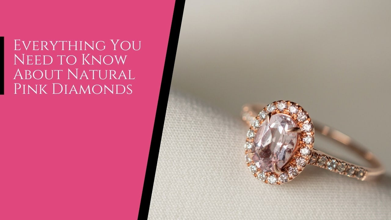 Everything You Need to Know About Natural Pink Diamonds - Argyle Diamond Investments
