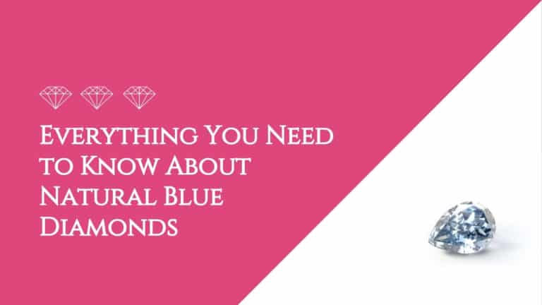 Everything You Need to Know About Natural Blue Diamonds_1