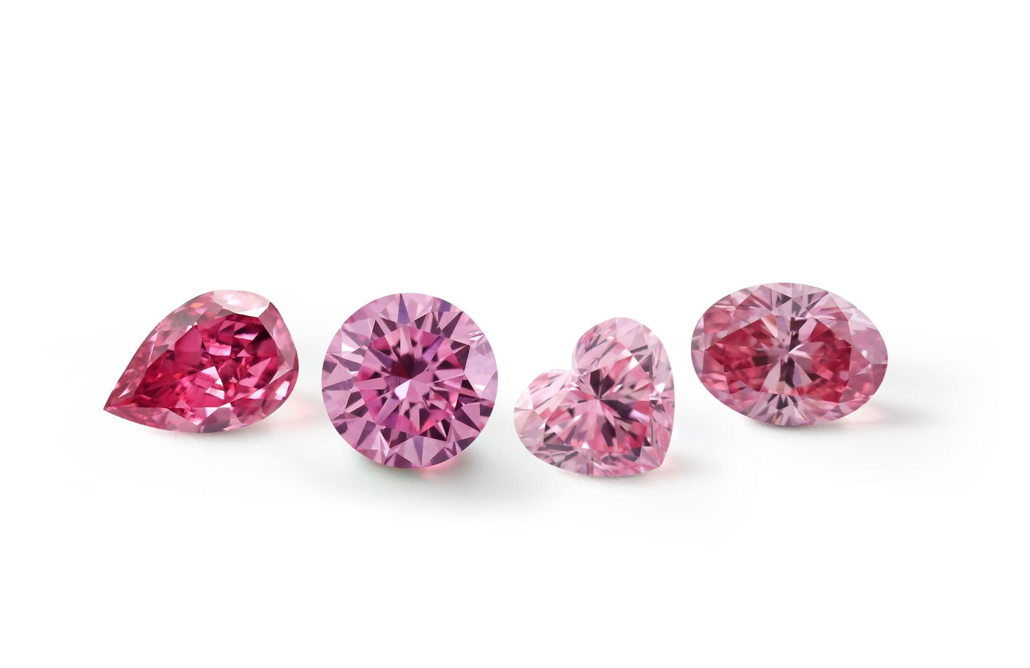 Pink Diamond Clarity: Know How to Acquire the Best Australian Pink Diamond - Pink Diamond