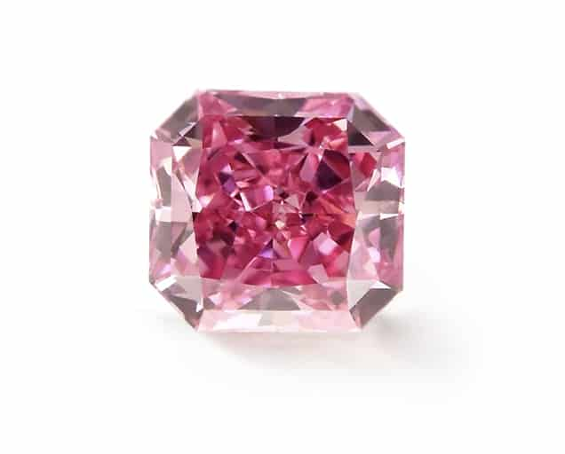 7P Pink Diamonds - Pink Diamond