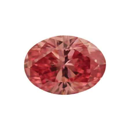Oval-Shaped Diamonds - Oval-Shaped Diamonds