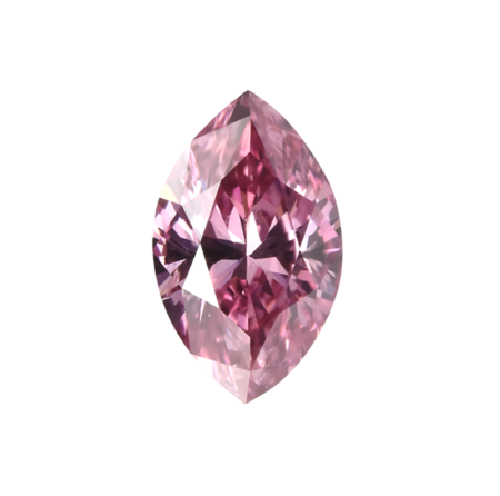 5P Pink Diamonds - Pink Diamond