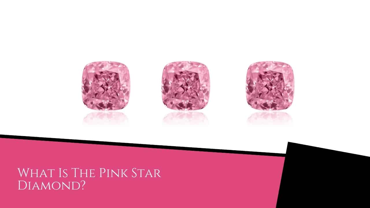 What Is The Pink Star Diamond?